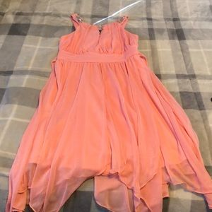 Rare editions girls 6x dress